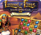 Žaidimas Legend of Egypt: Jewels of the Gods 2 - Even More Jewels