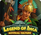 Žaidimas Legend of Inca: Mystical Culture