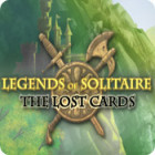 Žaidimas Legends of Solitaire: The Lost Cards