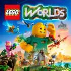 Žaidimas Lego Worlds