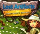 Žaidimas Lost Artifacts Collector's Edition