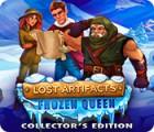 Žaidimas Lost Artifacts: Frozen Queen Collector's Edition