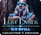 Žaidimas Lost Lands: Ice Spell Collector's Edition