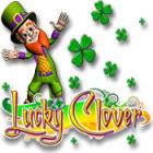 Žaidimas Lucky Clover