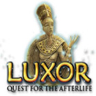 Žaidimas Luxor: Quest for the Afterlife