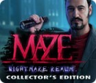 Žaidimas Maze: Nightmare Realm Collector's Edition