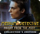 Žaidimas Medium Detective: Fright from the Past Collector's Edition