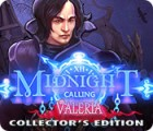 Žaidimas Midnight Calling: Valeria Collector's Edition