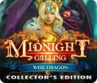 Žaidimas Midnight Calling: Wise Dragon Collector's Edition