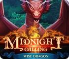 Žaidimas Midnight Calling: Wise Dragon
