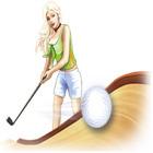 Žaidimas Mini Golf Championship