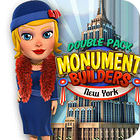 Žaidimas Monument Builders New York Double Pack