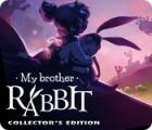 Žaidimas My Brother Rabbit Collector's Edition