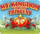 Žaidimas My Kingdom for the Princess IV