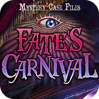 Žaidimas Mystery Case Files®: Fate's Carnival Collector's Edition
