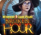 Žaidimas Mystery Case Files: Broken Hour