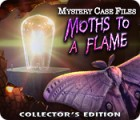 Žaidimas Mystery Case Files: Moths to a Flame Collector's Edition