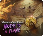 Žaidimas Mystery Case Files: Moths to a Flame