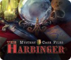 aidimas Mystery Case Files: The Harbinger