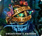 Žaidimas Mystery Tales: Til Death Collector's Edition