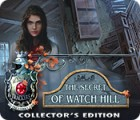 Žaidimas Mystery Trackers: The Secret of Watch Hill Collector's Edition