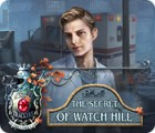 Žaidimas Mystery Trackers: The Secret of Watch Hill