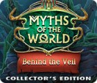Žaidimas Myths of the World: Behind the Veil Collector's Edition