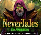 Žaidimas Nevertales: The Abomination Collector's Edition