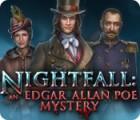Žaidimas Nightfall: An Edgar Allan Poe Mystery