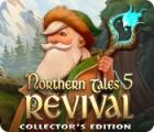 Žaidimas Northern Tales 5: Revival Collector's Edition