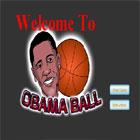 Žaidimas Obama Ball