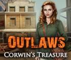 Žaidimas Outlaws: Corwin's Treasure
