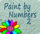 Žaidimas Paint By Numbers 2