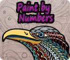Žaidimas Paint By Numbers