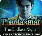 Žaidimas Phantasmat: The Endless Night Collector's Edition