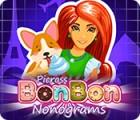 Žaidimas Picross BonBon Nonograms
