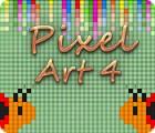 Žaidimas Pixel Art 4