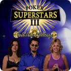 Žaidimas Poker Superstars III