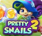 Žaidimas Pretty Snails 2