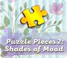 Žaidimas Puzzle Pieces 2: Shades of Mood