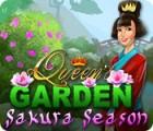 Žaidimas Queen's Garden Sakura Season