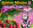 Žaidimas Rainbow Mosaics 11: Helper's Valentine