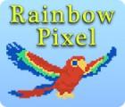 Žaidimas Rainbow Pixel