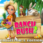 Žaidimas Ranch Rush 2 Collector's Edition