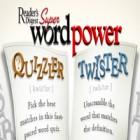 Žaidimas Reader's Digest Super Word Power