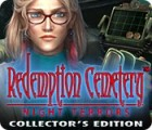 Žaidimas Redemption Cemetery: Night Terrors Collector's Edition