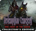 Žaidimas Redemption Cemetery: One Foot in the Grave Collector's Edition