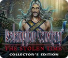 Žaidimas Redemption Cemetery: The Stolen Time Collector's Edition
