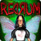 Žaidimas Redrum