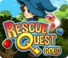 Žaidimas Rescue Quest Gold